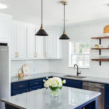 Kitchen under $30,000
