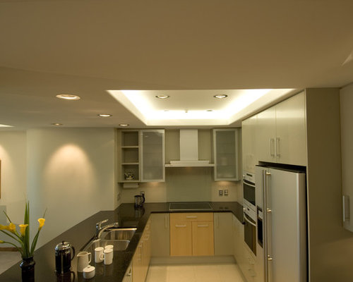 Replacing Fluorescent Lights  Houzz