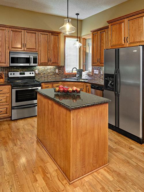 Eclectic Kitchen Design Ideas Renovations Photos