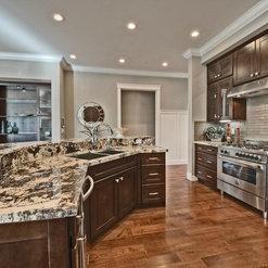 Kz Kitchen Cabinets Stone Inc San Jose Ca Us Houzz