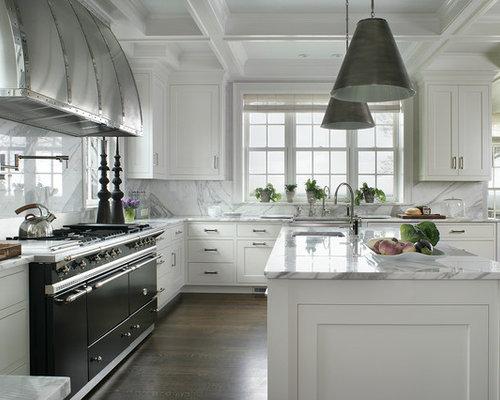 27 581 Kitchen With Black Appliances Design Ideas