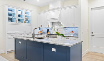 Kitchen - Vero Beach