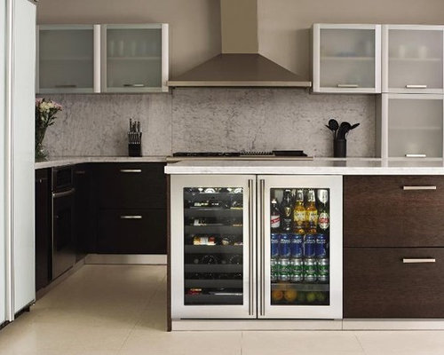 Under Cabinet Beverage Center Houzz