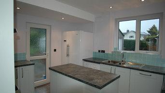 Kitchen - Wainford - Chepstow