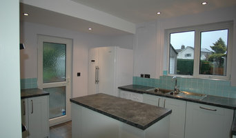Kitchen - Wainford - Chepstow