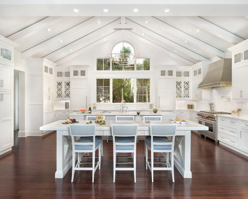 Tropical Kitchen Design Ideas Remodel Pictures Houzz