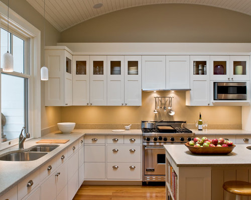 Microwave Upper Cabinet Home Design Ideas, Pictures