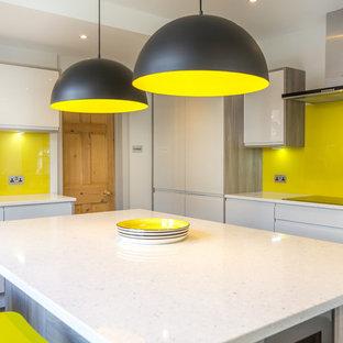 Kitchen - Winchmore Hill