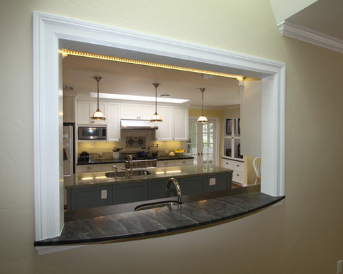 Kitchen Hatch Home Design Ideas Renovations amp Photos