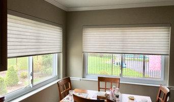 Kitchen Window Shades: Sonette™ Cellular Roller Shades