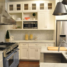 Traditional Kitchen by BlueStar
