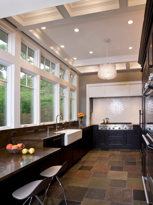 63 Transitional Simulator Kitchen Design Ideas Remodel Pictures Houzz