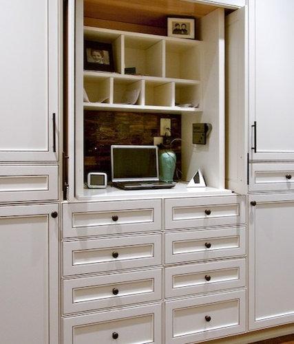 Kitchen Command Center: Kitchen Command Center Home Design Ideas, Pictures