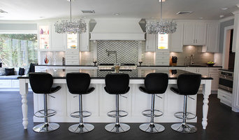 Kitchen with Contemporary Flair