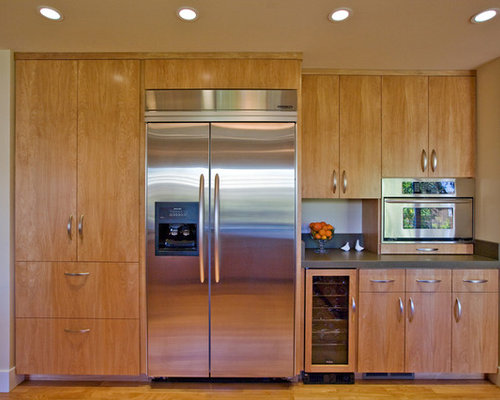 Almirah Kitchen Design Ideas Renovations Photos Houzz