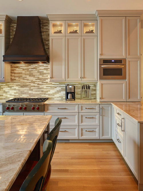 Linear Glass Tile Ideas Pictures Remodel And Decor