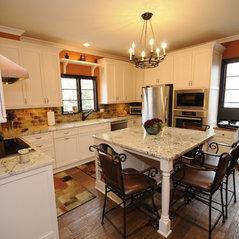 Kitchen Remodelers In Reston Va