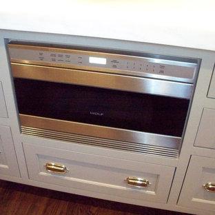 Inspiration for a kitchen remodel in Philadelphia