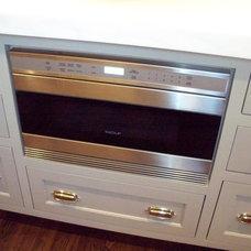 Kitchen by Mrs. G TV & Appliances