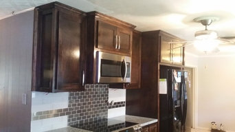 Best 15 Cabinetry And Cabinet Makers In Odessa Tx Houzz