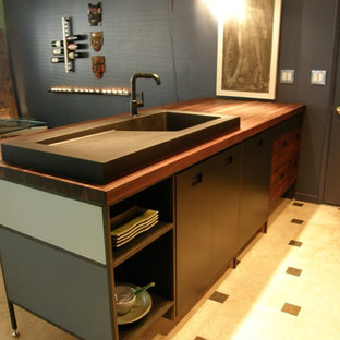 Kitchen Workbench
