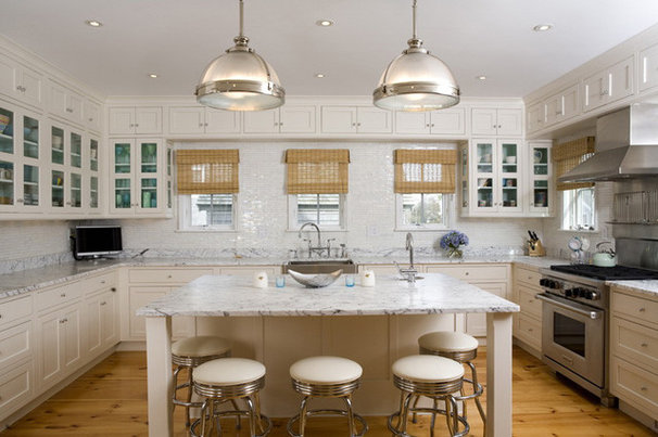 Kitchen by Workshop/apd