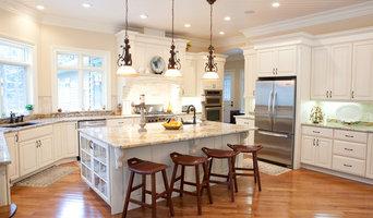 Kitchen World Country Estate