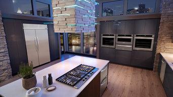 KitchenAid Kitchen Appliances