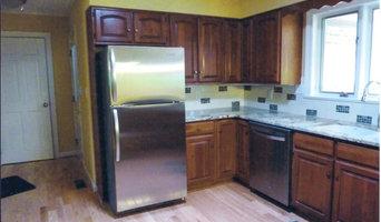 KitchenAid Remodel