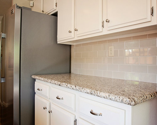 Daltile Backsplash Houzz