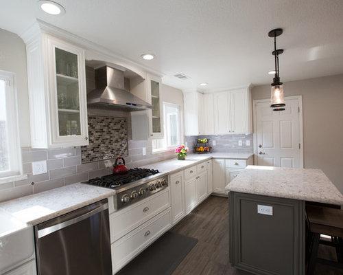 KitchenCRATE Custom Belharbour Drive, Modesto, CA