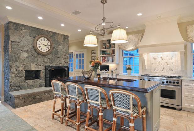 Charming Traditional Kitchen By Kitchen Designs By Ken Kelly, Inc. (CKD, CBD,