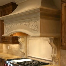 Traditional Kitchen by JoceCo.