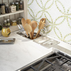 Kitchenlab rebekah zaveloff interiors 39 s projects for Kitchen and bath design melrose park