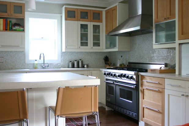 Kitchen Layouts With Peninsula kitchen layouts: island or a peninsula?