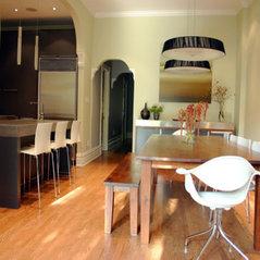 Kitchenlab Rebekah Zaveloff Interiors S Projects