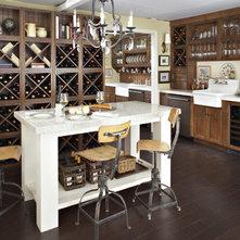 Kitchen By KitchenLab | Rebekah Zaveloff Interiors
