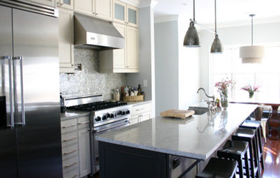 Kitchen Details: The Right Edge for Your Countertop