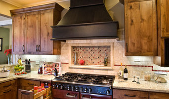Contact. American Kitchen Cabinets