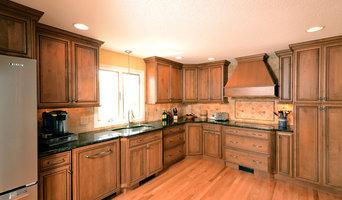 Kitchens 2012