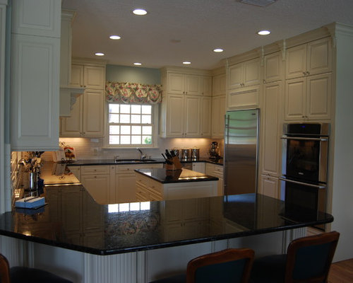 Timberlake Cabinet Kitchen Design Ideas & Remodel Pictures | Houzz