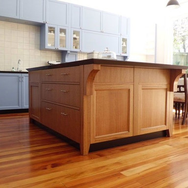 trends to watch for in custom kitchen design building ideas