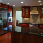 Farm Fresh Traditional Kitchen Minneapolis By Plato Woodwork Inc