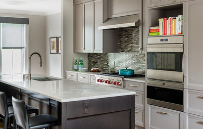 11 Smart Storage Ideas for an Uncluttered Kitchen