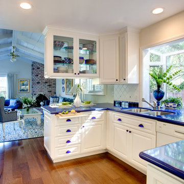 Kitchens and Great Rooms