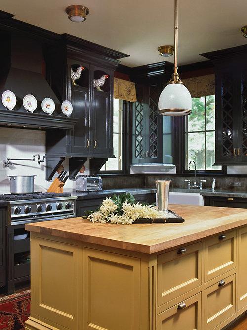 Traditional Kitchen Design Ideas Renovations Photos