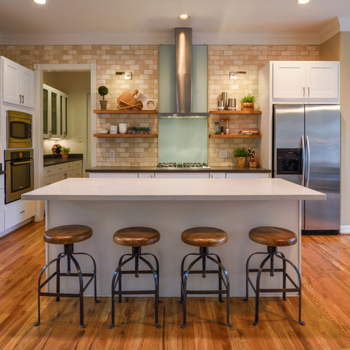 awesome kitchen hood designs ideas contemporary - mericamedia