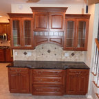 kitchen cabinets islands angled range amp sink traditional kitchen san 20631