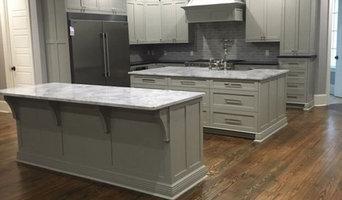 Kitchens, Bathrooms, Etc