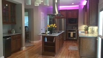 Kitchens, Baths & Home Remodeling Portfolio